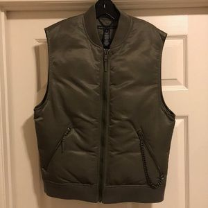 Marc by Marc Jacobs down vest